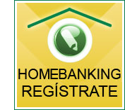 Home Banking Solicitud